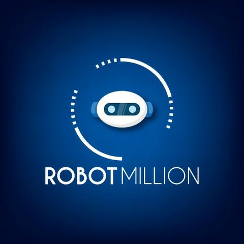 robot million download