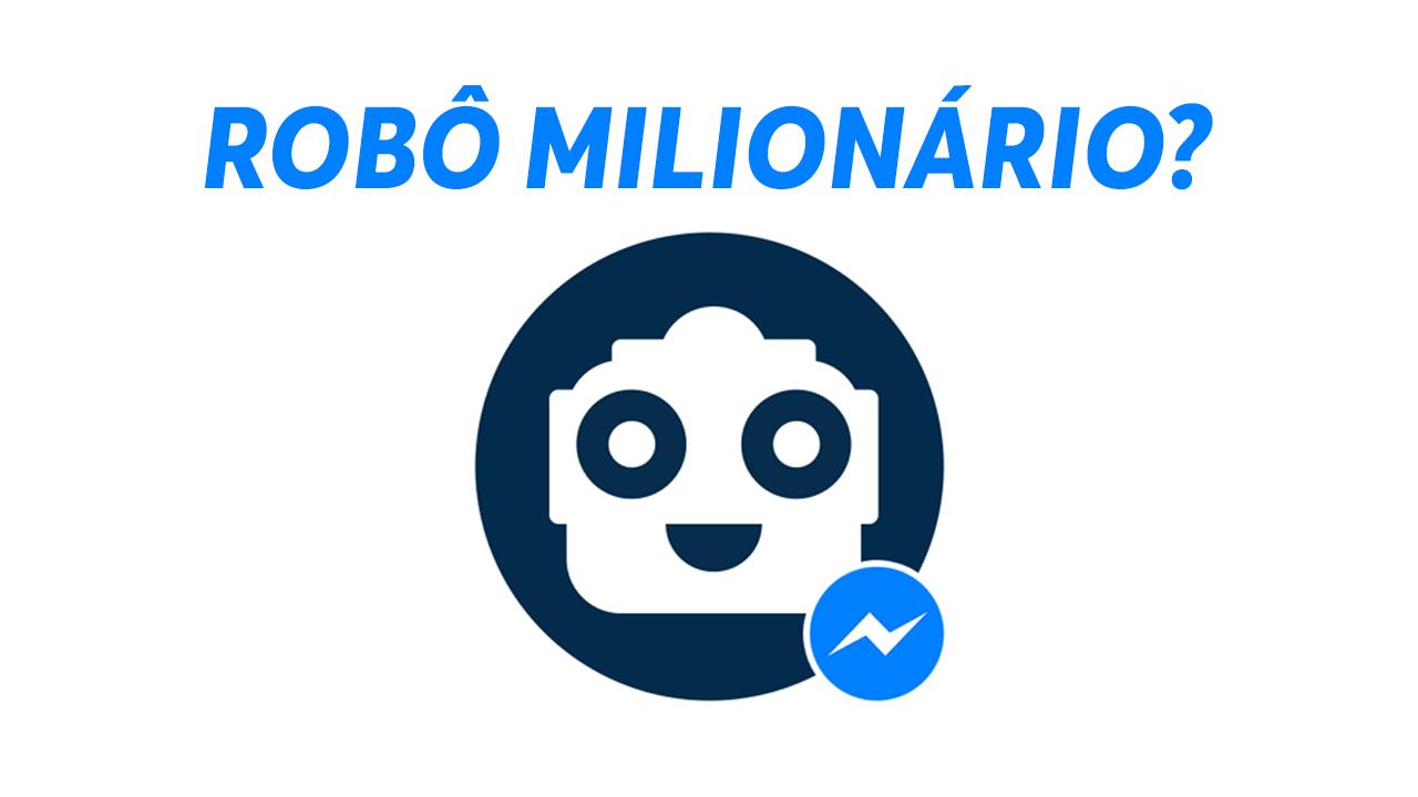 robo milionario 197 reais
